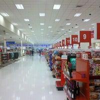 Photo taken at Target by Jeff F. on 10/2/2011