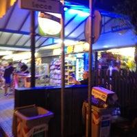 Photo taken at Drink Shop da Pier by Namer M. on 8/1/2012