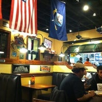 Photo taken at Zaxby's Chicken Fingers & Buffalo Wings by Elese R. on 12/29/2011