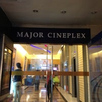 Photo taken at Major Cineplex Ratchayothin by Nidnoi T. on 3/21/2012