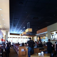 Photo taken at California Pizza Kitchen by John T. on 9/8/2012