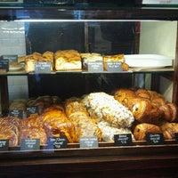 Photo taken at La Boulange de Market by Brandi M. on 10/29/2011