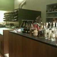 Foto scattata a Pizzeria Corte Farina da Adriano M. il 3/11/2011