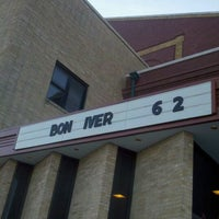 Photo taken at Brady Theater by Brandy C. on 6/3/2012