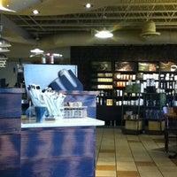 Photo taken at Starbucks by Mook S. on 4/27/2012