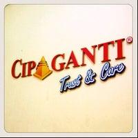 Photo taken at Cipaganti Travel by Dikky J. on 7/20/2012
