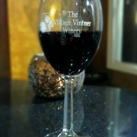 Photo taken at The Village Vintner Winery & Brewery by Sean F. on 6/16/2012