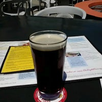 Photo taken at Seabright Brewery by Rick S. on 6/11/2012