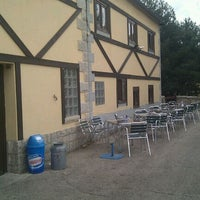 Foto tomada en Restaurante Venta Marcelino por BooT L. el 9/18/2011