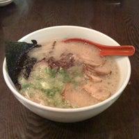 Das Foto wurde bei Hide-Chan Ramen von Yusuke M. am 10/6/2011 aufgenommen