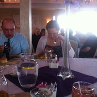 Photo taken at Demetri's on the Lake by Mark D. on 9/4/2011