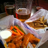 Photo taken at French Creek Tavern by Carrie M. on 2/5/2011