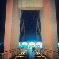 Photo taken at Best Western - Luis Muñoz Marin International Airport by Alexander V. on 9/10/2012
