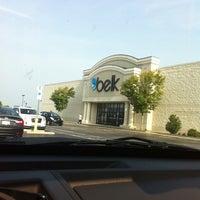 Photo taken at Belk by Eric D. on 7/20/2011