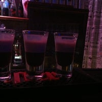 Photo taken at ProBar by Angelina Z. on 9/7/2012