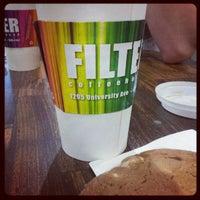 4/8/2012にJohn V.がFilter Coffee Houseで撮った写真