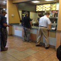 Photo taken at Jack in the Box by Kris C. on 7/10/2012