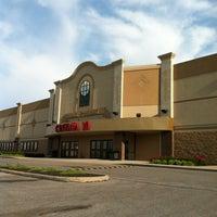 Photo taken at Pierce Point Cinema 10 by Frankie W. on 5/20/2012