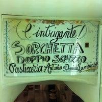 Foto scattata a Dal Sorchettaro da Dino A. il 7/28/2011