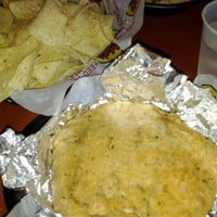 Photo taken at Moe's Southwest Grill by TweakMyDevice on 12/23/2011