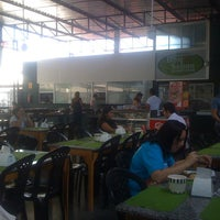 Photo taken at Bom Sabor Self-service by Auridebson S. on 1/25/2012