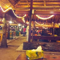 Photo taken at Khunthai Authentic Thai Restaurant by Yem C. on 1/28/2012