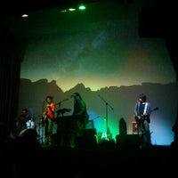 Photo taken at La Puerta Grande by Evolucion Rock on 1/26/2012