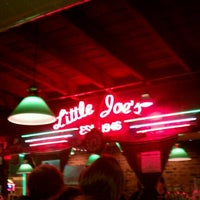 Photo taken at Little Joe's Circle Lounge by Marcus S. on 8/20/2011