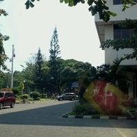 Photo taken at Magister Manajemen by Himawan A. on 8/20/2011