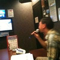 7/30/2011にAlice T.がカラオケの鉄人 人形町店で撮った写真