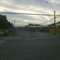 Foto tomada en Terminal Pullman Bus Villarrica por Jose A. el 1/17/2012
