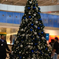 Photo taken at Jetblue Christmas Tree by Joanne H. on 12/21/2011