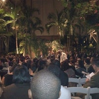 Photo taken at The Jewel Box by Theo B. on 10/22/2011