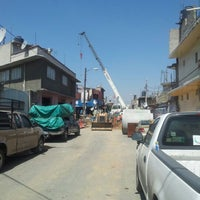 Photo taken at Los Reyes La Paz by Tacvbo S. on 5/18/2012