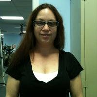 Photo taken at My Office by Jenn O. on 6/11/2012