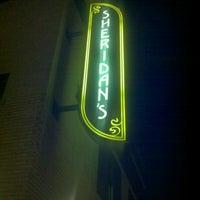 Photo taken at Sheridan's by Mark J. on 7/18/2012