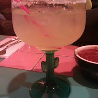 Photo taken at La Palma Family Mexican Restaurant by Willie M. on 2/4/2012
