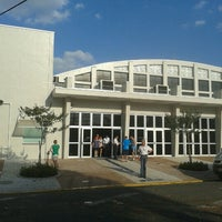 Foto tirada no(a) SESC Campinas por Fabio D. em 8/4/2012