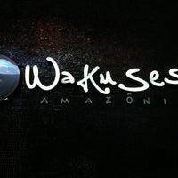 Photo taken at Waku Sese by Roberto M. on 6/2/2012