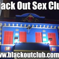 Photo taken at Black Out Sex Club by Black out S. on 7/17/2012