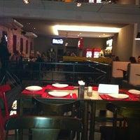 Photo taken at Rosário Resto Lounge Pub by Thales on 8/18/2012