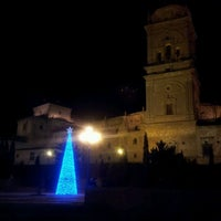 Photo taken at Catedral de Guadix by Soulsolete on 1/2/2012