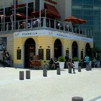 Photo taken at Fiorella Pizzeria E Caffè by Culinary Gorilla (. on 6/4/2011