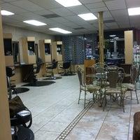 Photo taken at Haven Salon by Emma C. on 3/15/2012