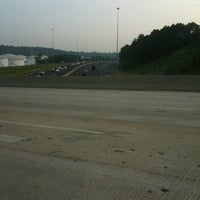 Photo taken at I-65 & County Rd 52 E by Airren on 8/2/2011