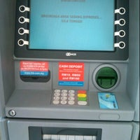 Photo taken at RHB Bank by Ken Z. on 3/6/2012