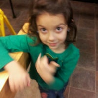 Photo taken at Golden Corral by Charlie T. on 12/16/2011