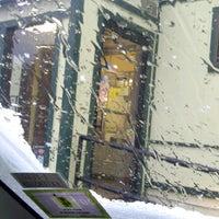 Photo taken at Masso's Deli & Pizzeria by Brian E. on 10/29/2011