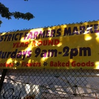Photo taken at University District Farmers Market by Felice L. on 7/2/2011