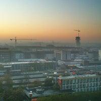 Das Foto wurde bei Mercure Hotel Bochum City von Claus W. am 11/9/2011 aufgenommen